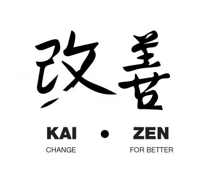 OLI implements Kaizen