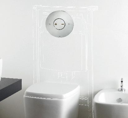 INO-X, design par  Romano Adolini
