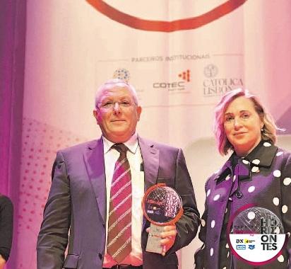Millennium Horizontes Awards