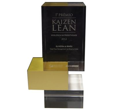 Kaizen Award