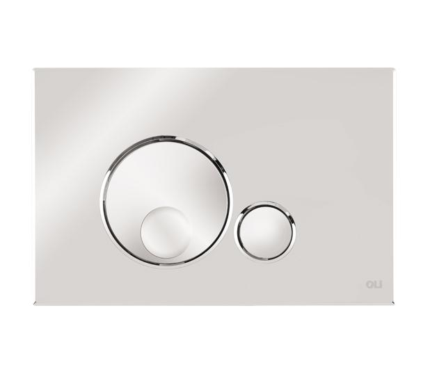 Globe Polished Chrome 2
